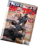 American Shooting Journal - February 2017