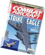 Combat Aircraft - March 2017