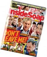 Inside Soap UK - 4 February 2017
