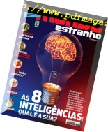 Mundo Estranho - Brasil Ed. 191, Fevereiro 2017