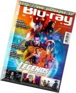 Blu-ray Magazin - Nr.2, 2017