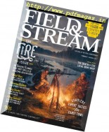 Field & Stream - February-March 2017