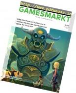Gamesmarkt Germany - Februar 2017