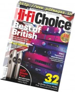 Hi-Fi Choice - Issue 420, February 2017