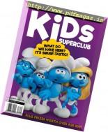 Kids Superclub - March 2017