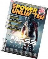 Power Unlimited - Februari 2017