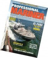 Professional Mariner - March 2017