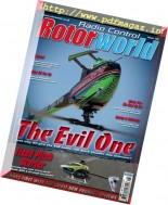 Radio Control Rotor World - March-April 2017