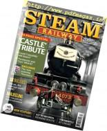 Steam Railway - 27 Janaury 2017
