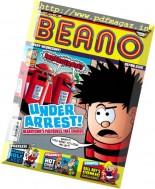The Beano - 28 January 2017