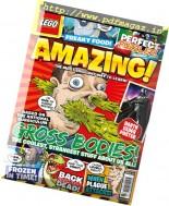 Amazing! Magazine - Issue 28, 2017
