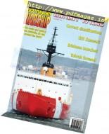 Australian Warship - Issue 95, 2017