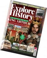 Explore History - Issue 10, 2017