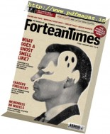 Fortean Times – February 2017