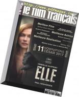 Le film francais - 3 Fevrier 2017