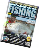 North Australian Fishing & Outdoors - February-April 2017