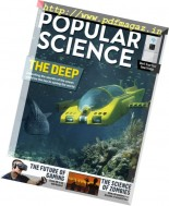 Popular Science Australia - February 2017