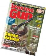 Sporting Gun - March 2017