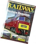 The Railway Magazine - February 2017