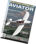 Aviator - February 2017