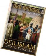 Der Spiegel Geschichte - Nr.1, 2017