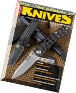 Knives International - Issue 22, 2016