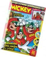 Le Journal de Mickey - 1 Fevrier 2017