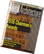 Metal Architecture - February 2017