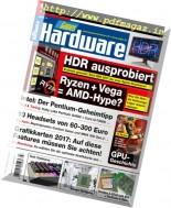 PC Games Hardware - Marz 2017
