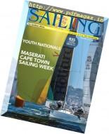 Sailing - February 2017
