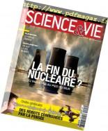 Science & Vie - Fevrier 2017