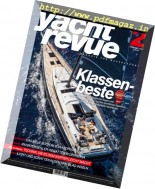 Yachtrevue - Februar 2017