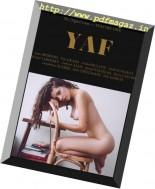 Yaf Magazine - Volume One 2015