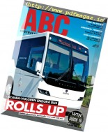 Australasian Bus & Coach - Janaury 2017