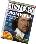 BBC History UK - February 2017