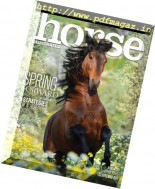 Horse Illustrated - March 2017