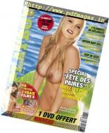 Les Filles de Playboy - Mai - Juin 2009