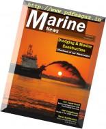 Marine News - February 2017