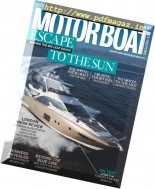 Motor Boat & Yachting - March 2017