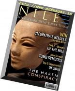 Nile Magazine - February-March 2017