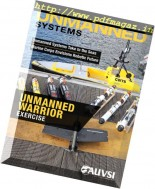 Unmanned Systems - February 2017