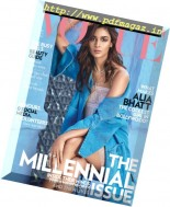 Vogue India - February 2017