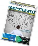 Computerwelt - Nr.1, 2017