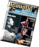 Guitarist Acoustic - N 55, 2017