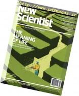 New Scientist - 28 January 2017