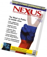 Nexus Magazine - February-March 2017