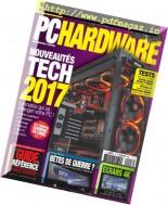 PC Hardware - Mars-Avril 2017