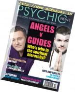 Psychic News - February 2017