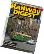 Railway Digest - February 2017