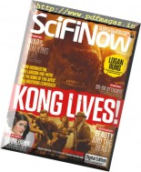 SciFiNow - Issue 129, 2017